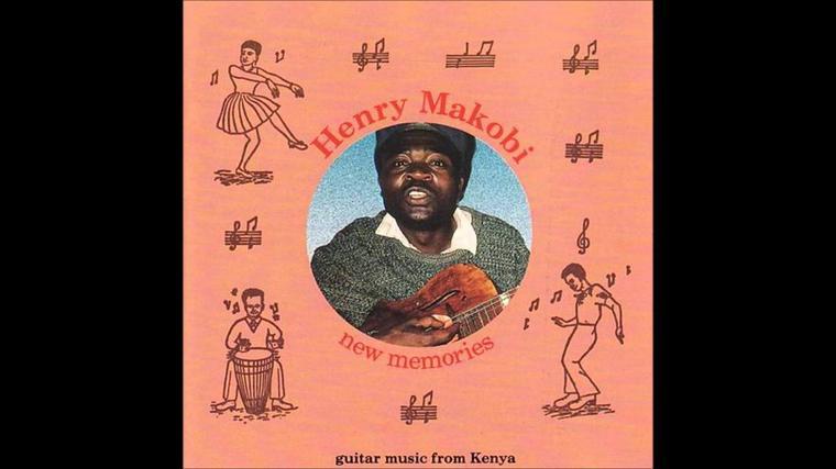 Henry makobi - Nairobi ( - kenya - )