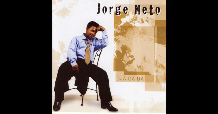 Jorge neto - Rapazes nobo ( - cap vert - )