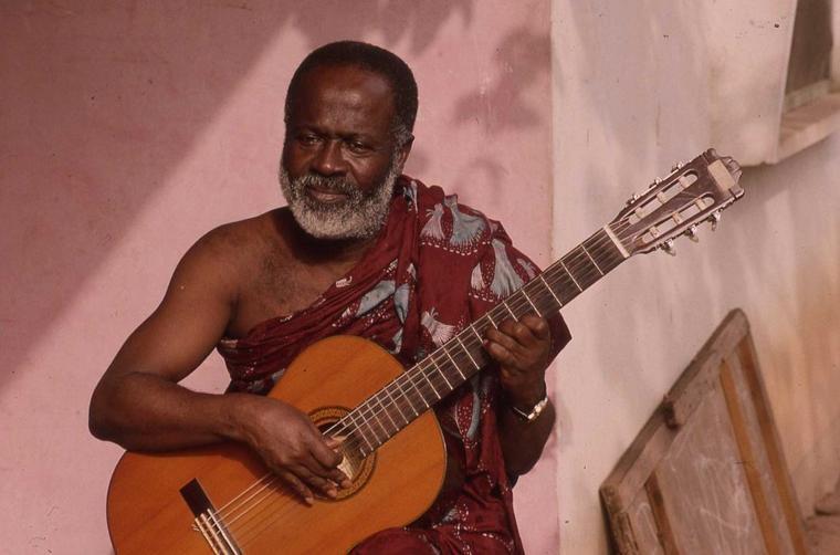 Koo nimo - Life is what you make it ( - ghana - )