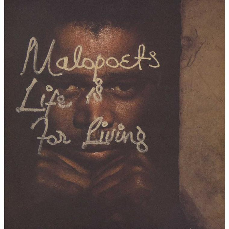 Malopoets - The end is near ( - afrique du sud - )