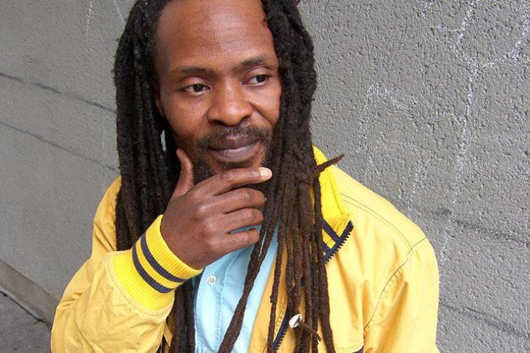 Ras Dumisani - Rastafari ( - afrique du sud - )