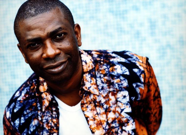 youssou ndour - be carefull ( - senegal - )