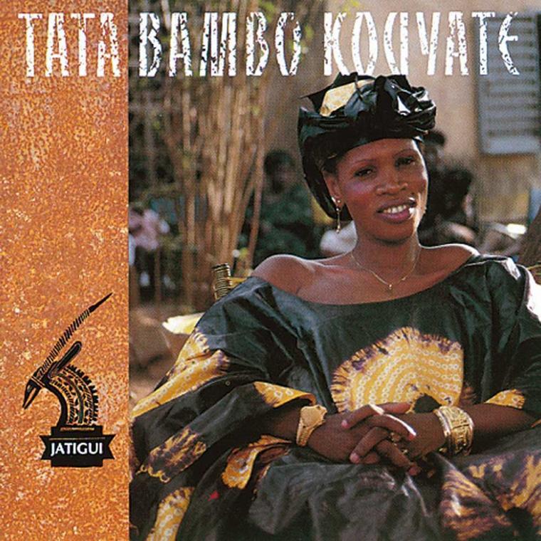 Tata Bambo Kouyaté - Bambo ( - mali - )