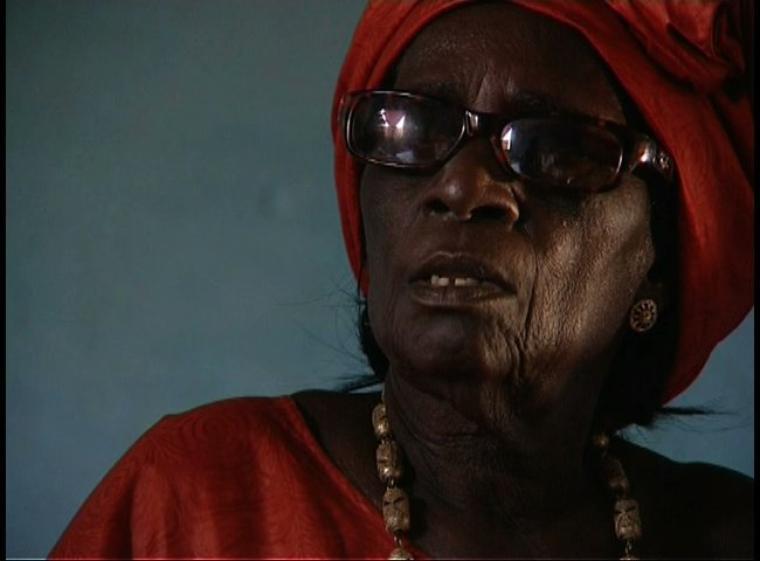 Yandé Codou Sène - Siare Naala Ndigal faal ( - senegal - )