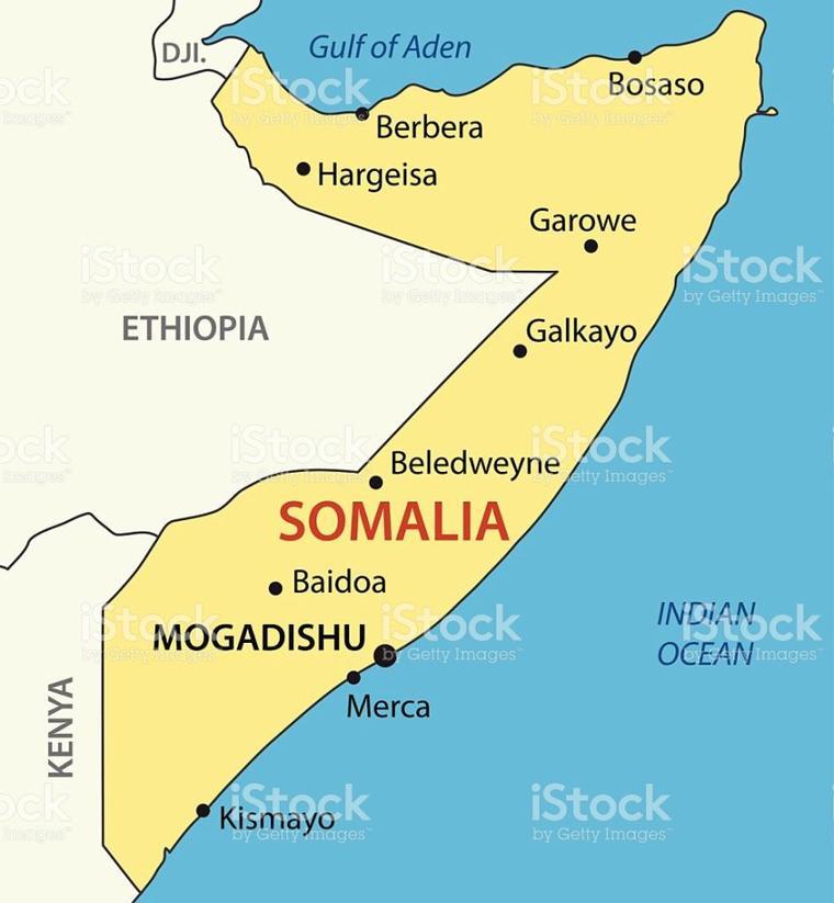 saba anglana - gabriel ( - somalie - )