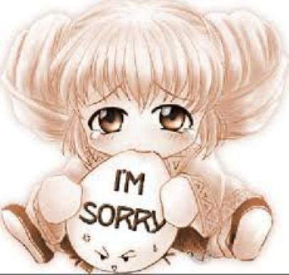 J'arrête mon blog