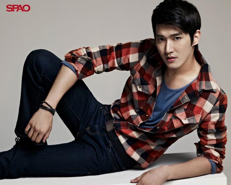 Siwon [Super Junior] 5