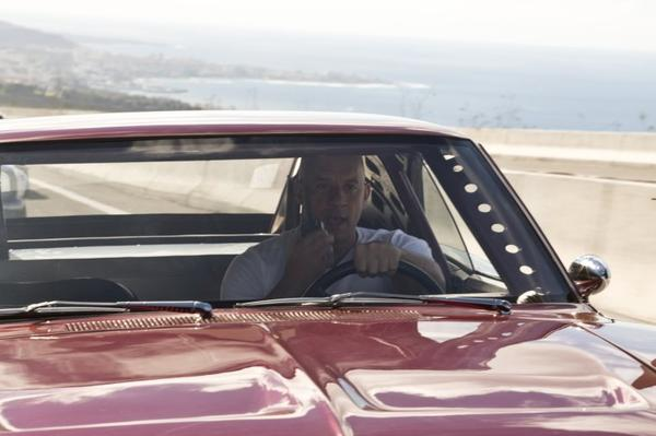 NEW FF6 [ Bande annonce version longue VF + photos de Fast and Furious 6 ! ]