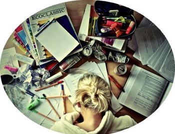 - Oh yeah ! I I'm studying -