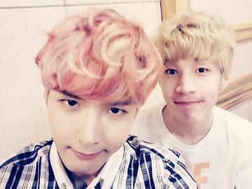 """68ème Article : """" Tweet de RyeoWook, EunHyuk & DongHae ... ♥"""