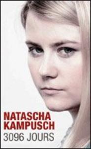 3096 jours - Natascha Kampusch