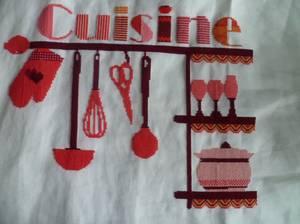 Sal cuisine