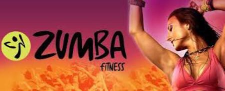 La Zumba une passion.