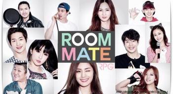 Roommate RPG