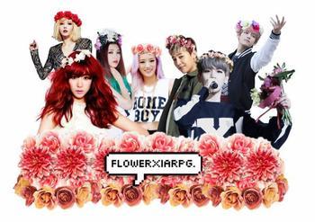 Flowerxiarpg