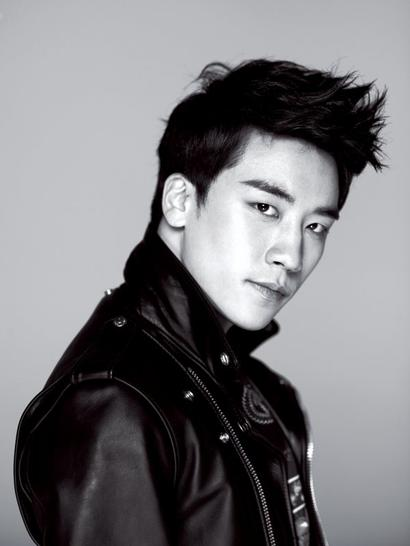SeunGri  (Big Bang)  [YG ENTERTAINMENT]