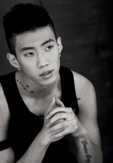 Jay Park   [Sidus HQ]