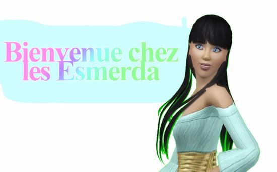 #22 - Les Esmerda