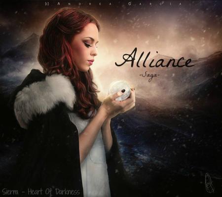 #127 - Alliance