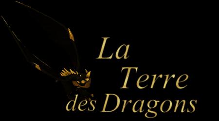 #273 - La Terre Des Dragons