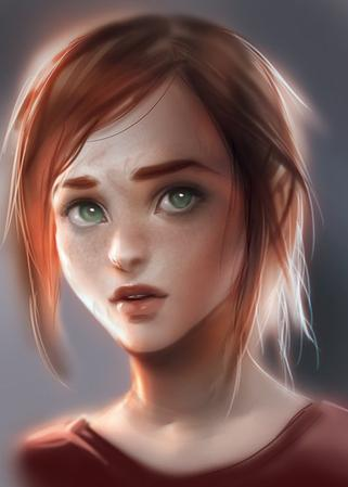 #284 - The Last of Us : Fight the illness