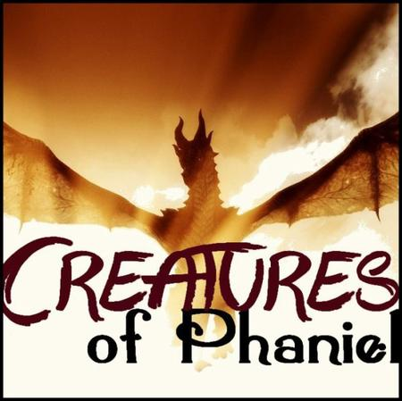 #301 - Creatures of Phaniel