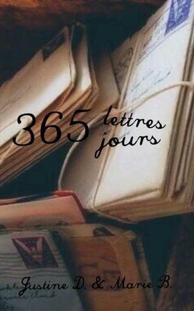 #326 - 365 Lettres/Jours