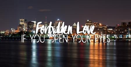 #335 - Forbidden Love
