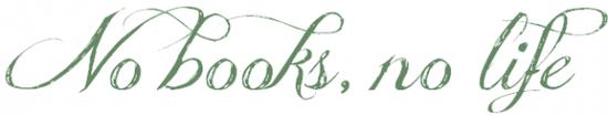 #378 - No books, no life