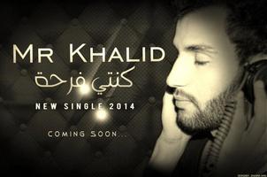 Mr Khalid / Konti Farha (2013)