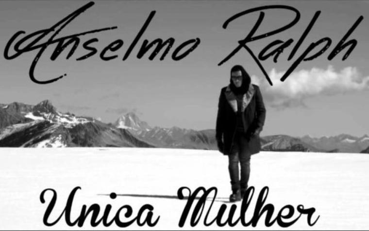 Única Mulher ( Piano ) (2013)