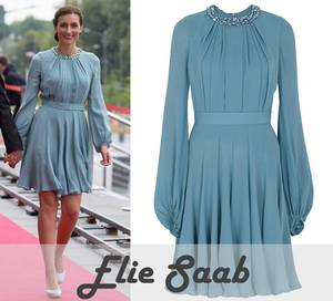 The Style Dress & Accessoires - Claire of luxembourg _ Suite