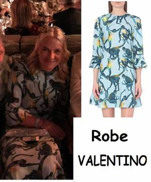 The Style Dress & Accessoires - Princess Mette-Marit, Crown Princess of Norway _ SUITE