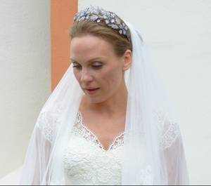 The Wedding Dress 2017  - Henriette Gruse , Princess  of Bavaria