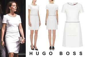 The Style Dress & Accessoires - Princess Marie of Denmark _ Suite