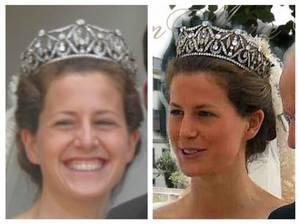 The Wedding Dress 2017 - Countess Marie-Alice zu Königsegg-Aulendorf