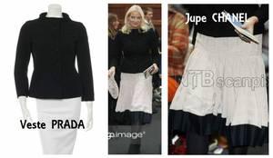 The Style Dress & Accessoires - Princess Mette-Marit, Crown Princess of Norway _ SUITE