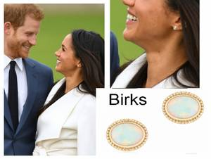 "The Style Dress & Accessoires - Meghan Markle  ""FUTURE PRINCESS """