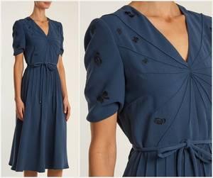 The Style Dress & Accessoires - Crown Princess Letizia of Asturias _ Suite