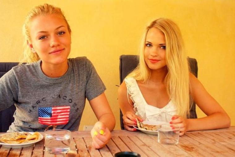 Katinka, la plus magnifique des grandes soeurs♥
