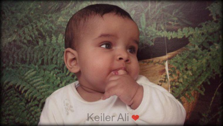 Keiler Ali ♥