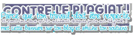Ohayo Mina-san !! Bienvenue sur mon blog !!!!
