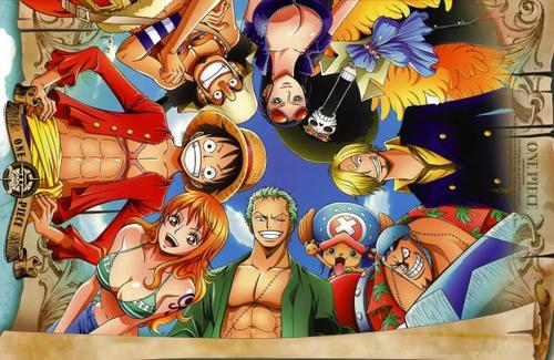 Commune One Piece