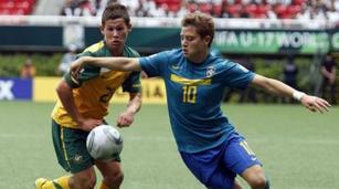Duel MU/Barça pour une révélation brésilienne du dernier Mondial U17