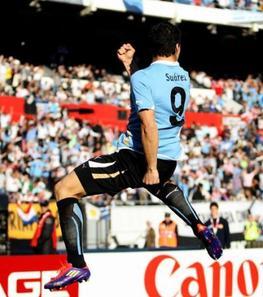 Copa America : Le triomphe de l'Uruguay en images