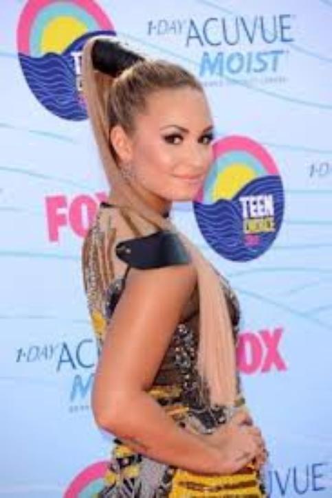 15 premiers facts sur Demi Lovato !