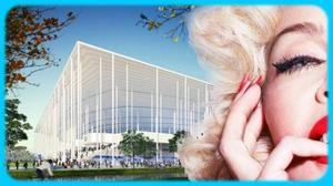 Madonna à Bordeaux