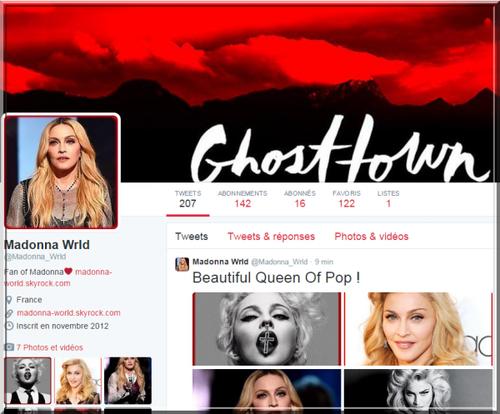 Twitter Madonna_Wrld