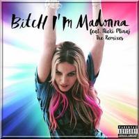 Teaser de Bitch I'm Madonnaaaaaaaaaaa