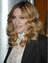 Madonna and The Minimoys